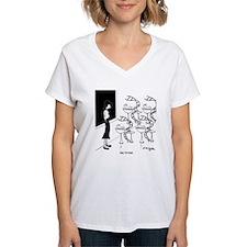 6575_biology_cartoon T-Shirt