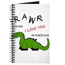 DinoRawr.png Journal