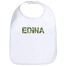 Edina, Vintage Camo, Bib