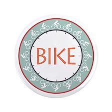 "Bike 3.5"" Button (100 pack)"