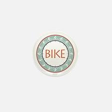 Bike Mini Button (100 pack)