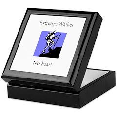 Extreme Walker Keepsake Box