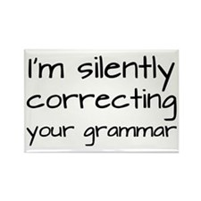grammar3 Magnets