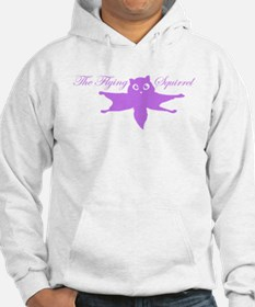 Unique Girls gymnastic Hoodie