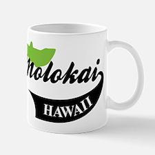 Molokai Hawaii Mug