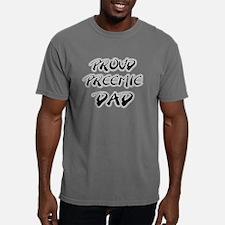 Xproudpreemiedad.png Mens Comfort Colors Shirt