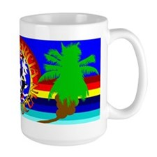 Birds of Diego Garcia Atoll Mug