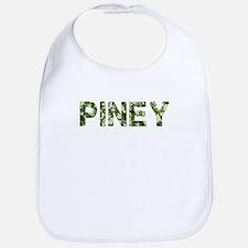 Piney, Vintage Camo, Bib