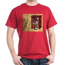 Lucy and the Wardrobe T-Shirt