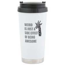 WEIRD is just a side effect of being AWESOME Ceram