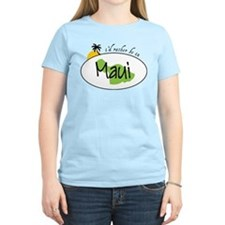 Rather Be In Maui T-Shirt