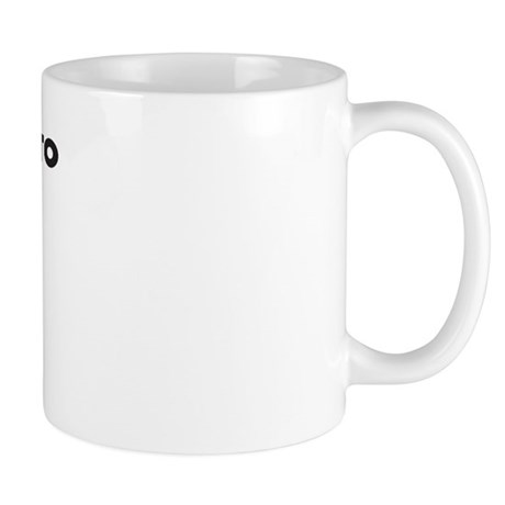 It's My Job to Lay Hose Mug