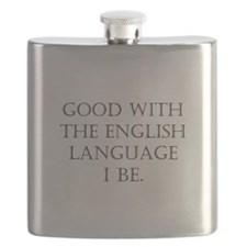 Good I Be Flask