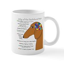 Cute Doxie Mug