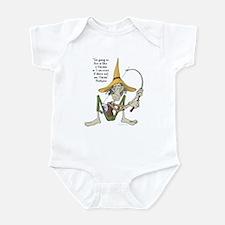 Puddleglum Infant Bodysuit