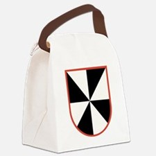 jg3_luftwaffe.png Canvas Lunch Bag