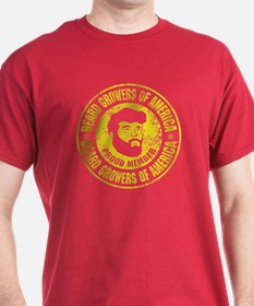 Beard Grower T-Shirt