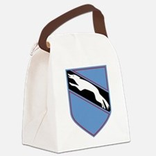 Jagdgeschwader 7 Nowotny.png Canvas Lunch Bag