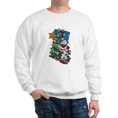 Hang it On the Mantle! Sweatshirt