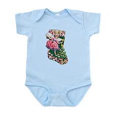 Its a Sugarplum Fairy! Infant Bodysuit