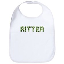 Ritter, Vintage Camo, Bib