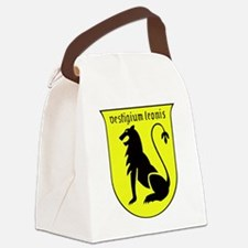 KG26.png Canvas Lunch Bag