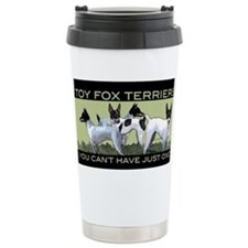Unique Breeder Travel Mug