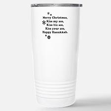 Merry-BKXmas.png Travel Mug