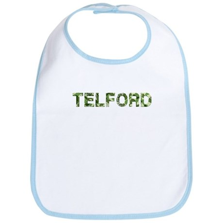 Telford, Vintage Camo, Bib