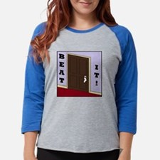 Unique Michael awesome Womens Baseball Tee