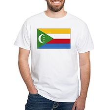 Flag of Comoros Shirt