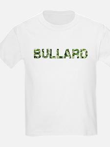 Bullard, Vintage Camo, T-Shirt