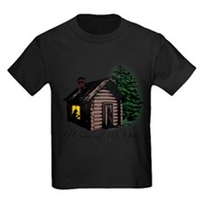 A Cabin of My Own T