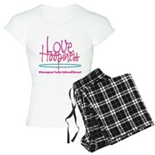 Hooper Love and Hoopiness Pajamas