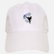 Power Kick 2 Baseball Baseball Cap