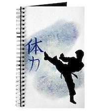 Power Kick 2 Journal