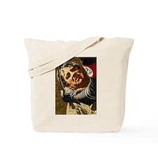 I'm Fighting ZOG! Tote Bag