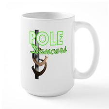 poledancers Mugs