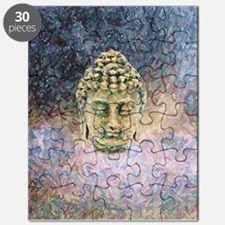 Floating Buddha Puzzle