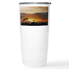 Serengeti Travel Mug