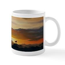 Serengeti Mug
