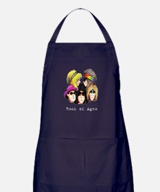 Rock of Ages Apron (dark)