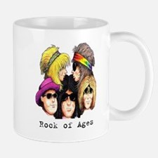 Rock of Ages Mug