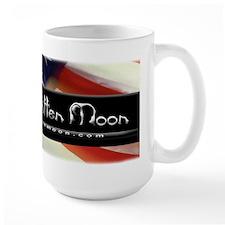 Haf Bitten Moon Mug