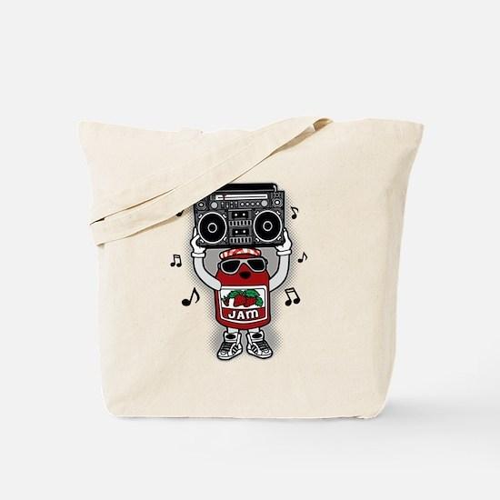 Thats My Jam Tote Bag