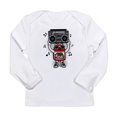 Thats My Jam Long Sleeve Infant T-Shirt