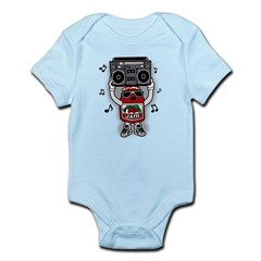 Thats My Jam Infant Bodysuit