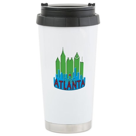 Atlanta Skyline Newwave Primary Stainless Steel Tr