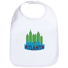 Atlanta Skyline Newwave Primary Bib