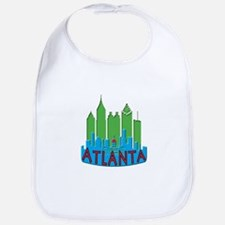 Atlanta Skyline Newwave Primary Bib